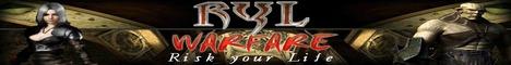 RYL Warfare Banner
