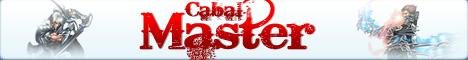 Cabal Master Banner