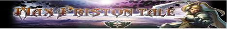 Max Priston Tale Banner
