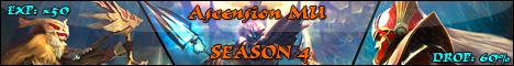 Ascension MU (Season 4) Banner