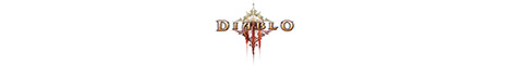 Diablo 3 download Banner