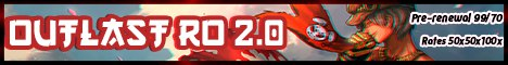 Outlast Ragnarok Online Banner