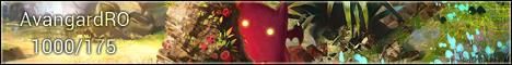 Avangard Ragnarok Online Banner