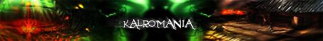KalRomania Banner