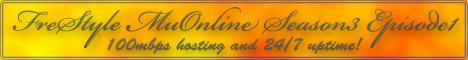 :: FreStyle.Lv Season3 Episode1 :: Banner
