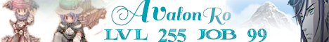 AvalonRo Banner