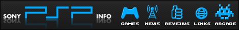 PSP Games Banner