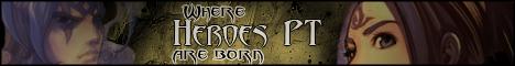 HeroesPT Banner