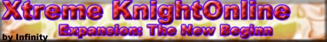 Xtreme-KnightOnline Banner