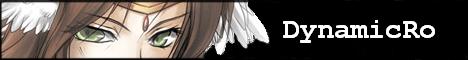 ДинамикРо Banner