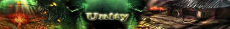 Unity Server Banner