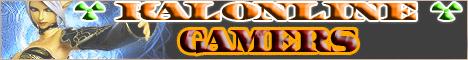 Gamers Kal - online ™ Banner