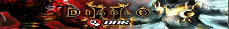 Diablo II One.cl Banner