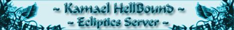 Ecliptics PvP Сервер Banner