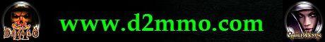 www.d2mmo.com Banner