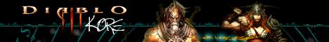 Diablo III Kore Banner