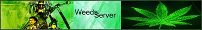 Weeds Private KalOnline Server Banner