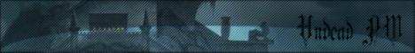 UndeadPW Banner