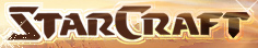 Популярный StarCraft сервер Banner