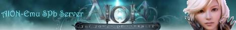 AION-emu spb server Banner