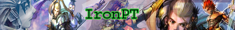 IronPT Banner