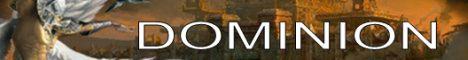 DOMINION Banner