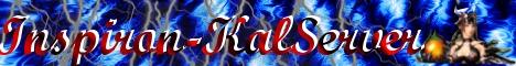 Inspiron-KalServer v2 Banner