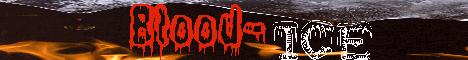BloodIce Banner