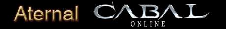 Aternal Cabal Online Banner