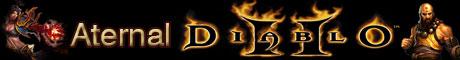 Aternal Diablo 2 Banner