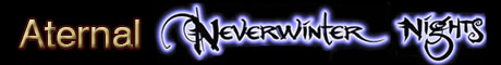 Aternal NeverWinter Nights Banner