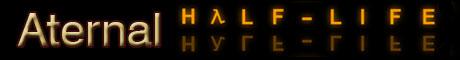 Aternal Half Life Banner