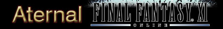 Aternal Final Fantasy XI Banner