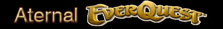 Aternal EverQuest Banner