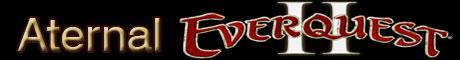 Aternal EverQuest 2 Banner