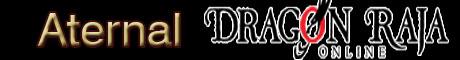 Aternal Dragon Raja Banner