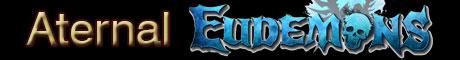 Aternal Eudemons Online Banner