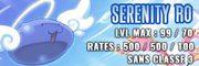 SerenityRO Banner