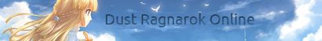 Dust Ragnarok Online Banner
