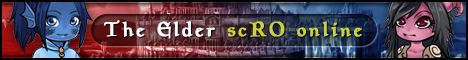 The Elder scRO online  Banner