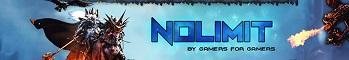 Nolimit Mu Online Private Server Banner