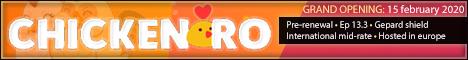 Chicken Ragnarok Online Banner